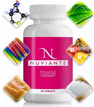 Nuviante Follicle Therapy