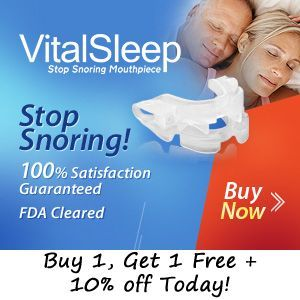 VitalSleep Review